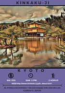 KYOTO KINKANKU-JI