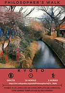 KYOTO PHILOSOPHER WALK