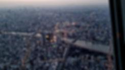 skytree, tokio tokyo