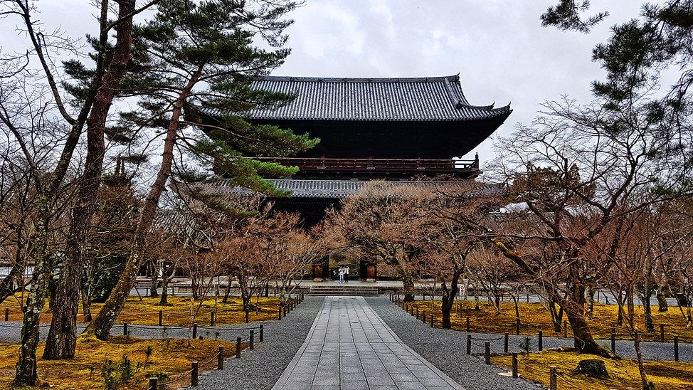 nanzenji, nanzen-ji, kioto, kyoto