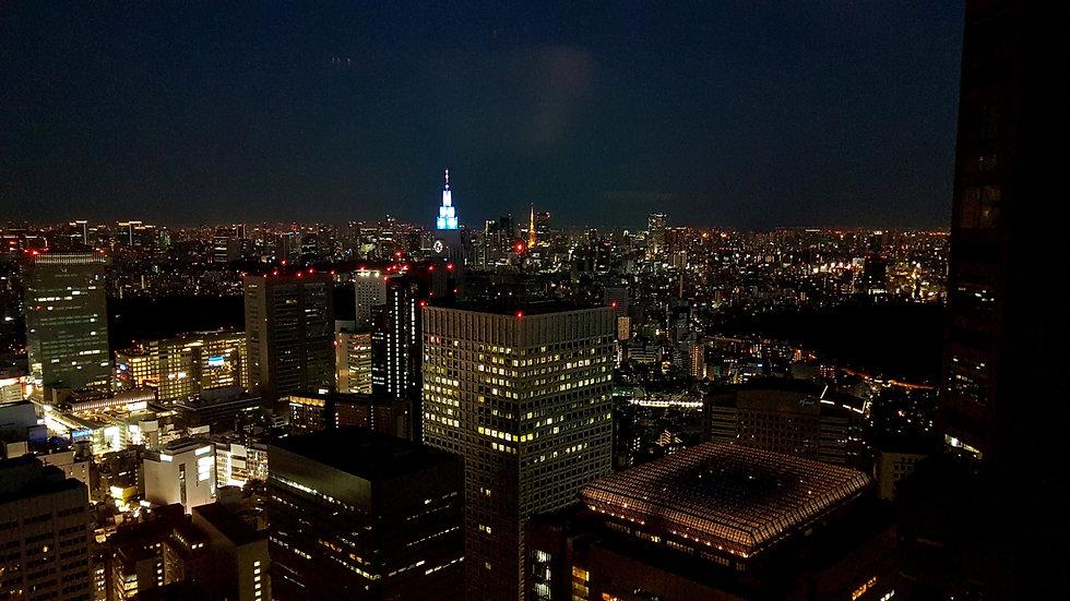 ayuntamiento tokyo, gobierno metropolitano tokyo, tokio, tokyo