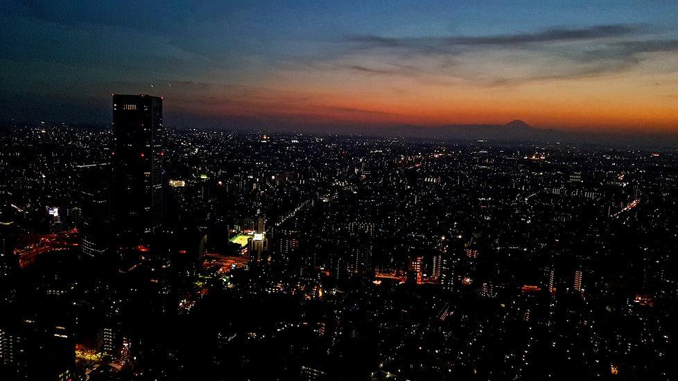 ayuntamiento tokyo, gobierno metropolitano tokyo, tokio, tokyo, fuji