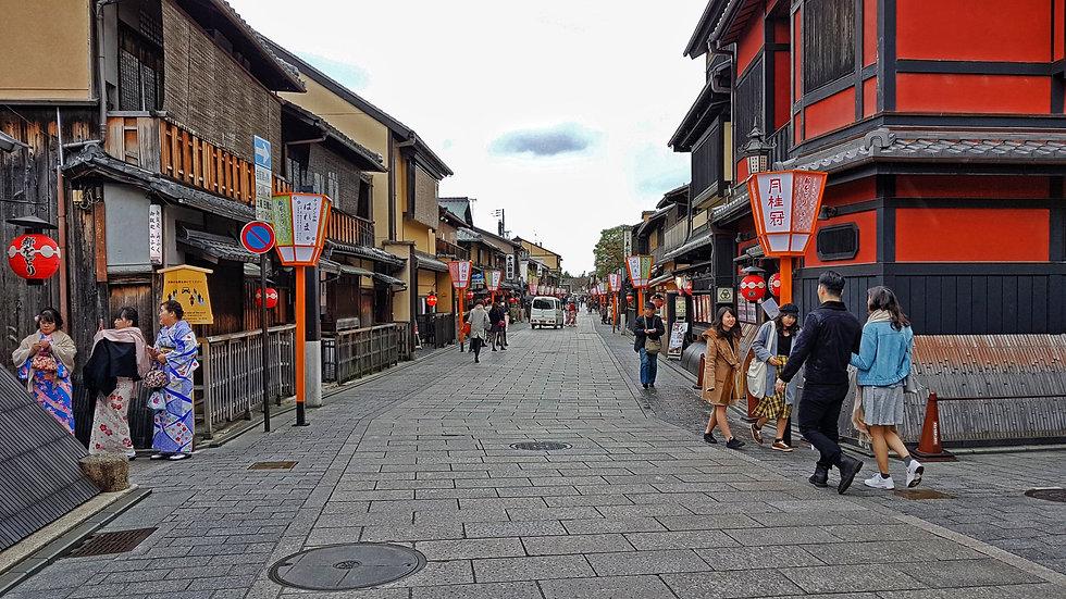 gion, geishas, kyoto, kioto,japon, japan