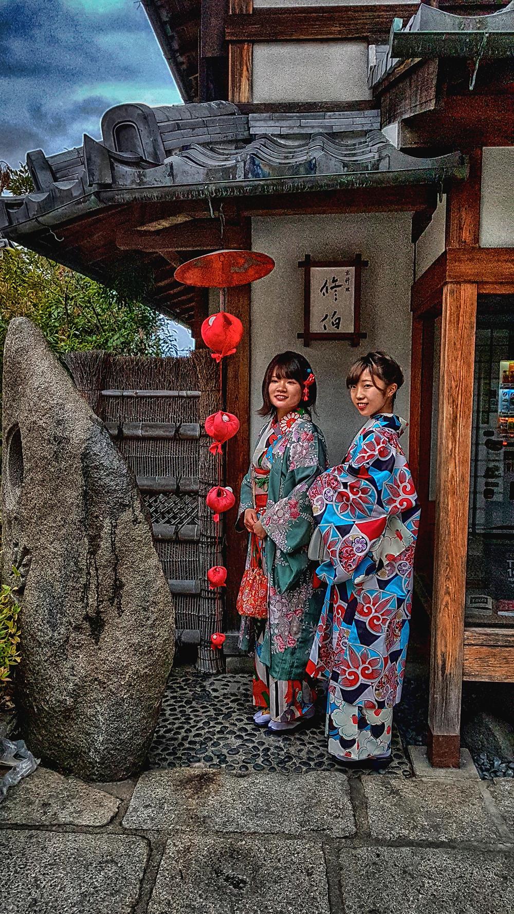 kukurizaru, monos colgantes kyoto, kioto