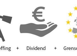 Persbericht: Voorstel voor een koolstofheffing en -dividend gelanceerd als Europees burgerinitiatief