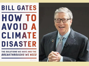 """""""How to Avoid a Climate Disaster"""": the dangers of techno-optimism"""