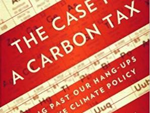 """""""The Case for a Carbon Tax"""":  ten zeerste aanbevolen"""