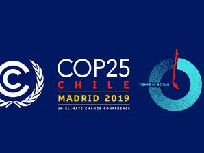COP25 : België genomineerd voor « Fossiel van de dag »