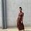 Thumbnail: Exposed Slit Dress