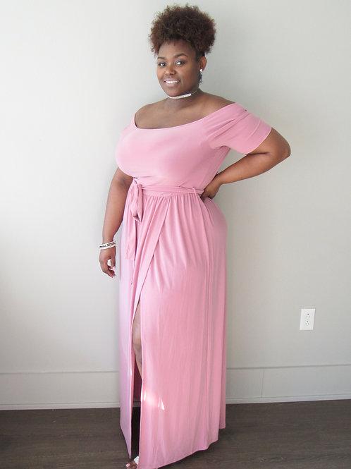 Be Mine Maxi Dress