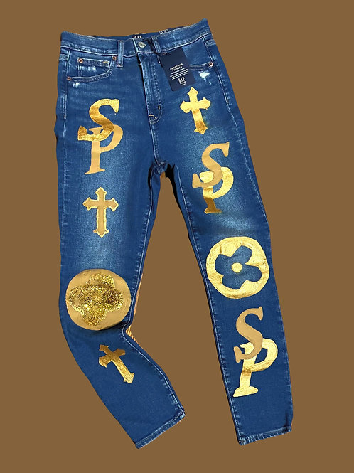 """The """"SP"""" Pant"""