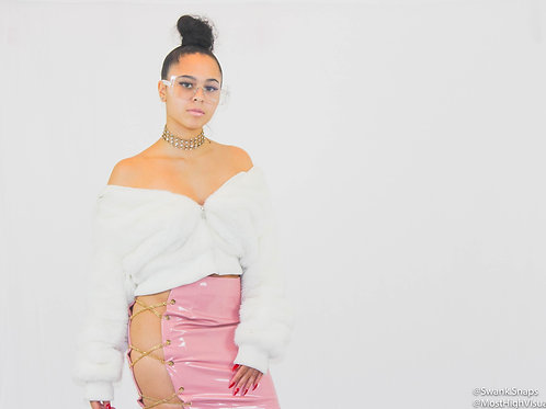 Entangled Skirt