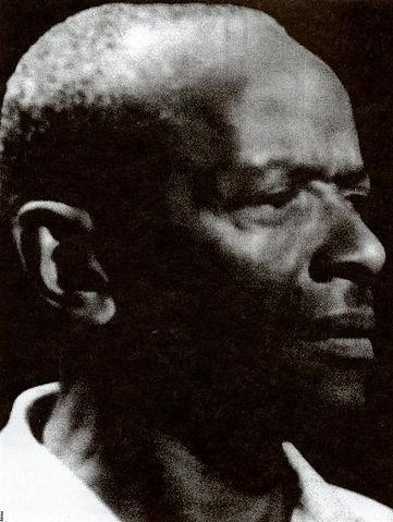 Historia do Mestre Bimba