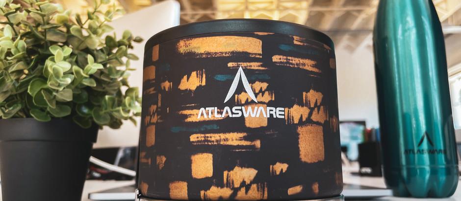 Atlasware has arrived in Australia!!