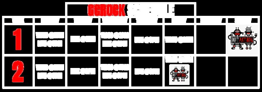 GCROCK Schedule.png