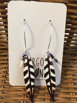 Woodpecker Feather #E66