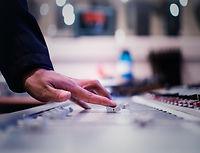 mezcla de canciones