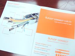 ÖLFLEX® CONNECT Folder