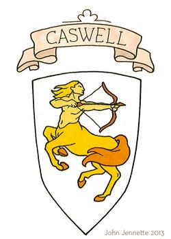 Caswell