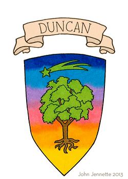 Duncan the Tall