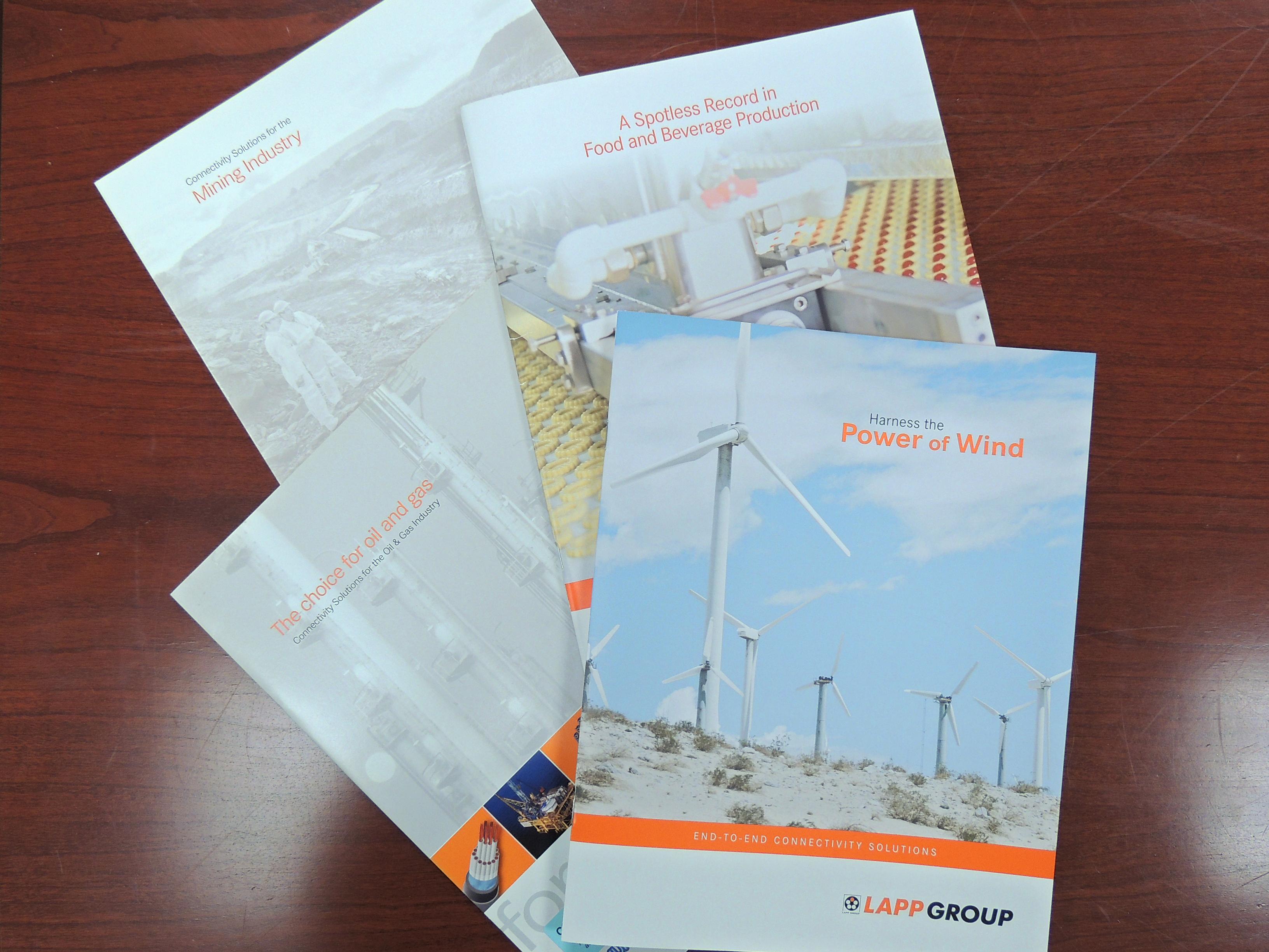 Industry Brochures