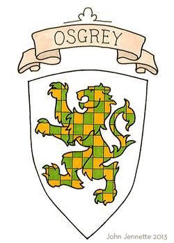 Osgrey
