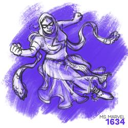 13-MS-MARVEL