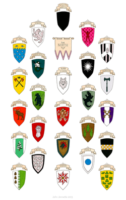 Houses of the North