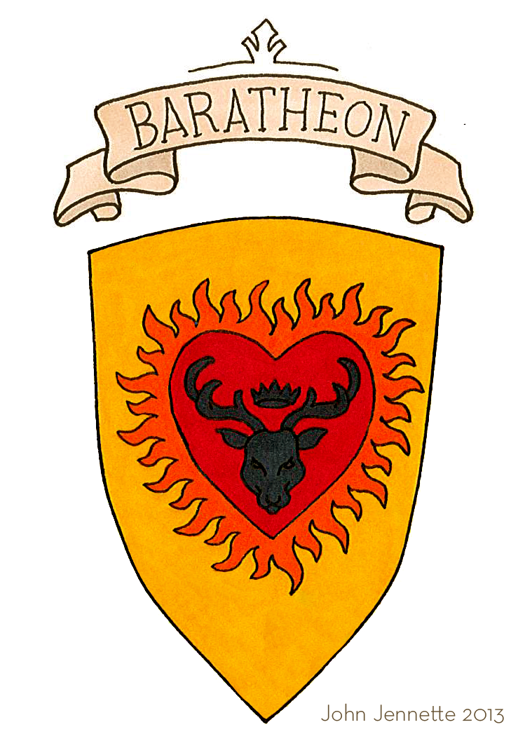 Baratheon of Dragonstone