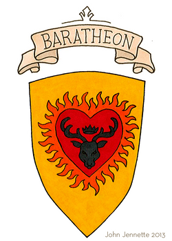 Baratheon of Dragonstone