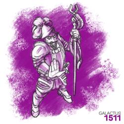20-GALACTUS