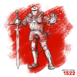 25-IRON-MAN