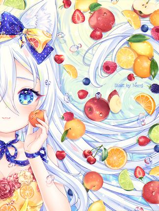 Fruit Paradise by Nami.png