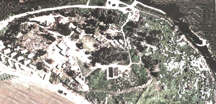 מרכז הצופים, רמת יוחנן