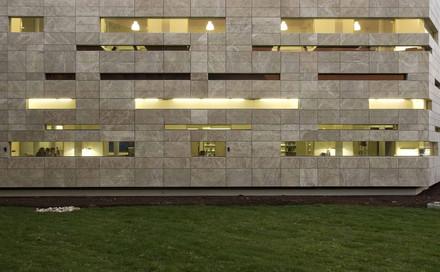 ספריית מקס שטרן, מכללת עמק יזרעאל