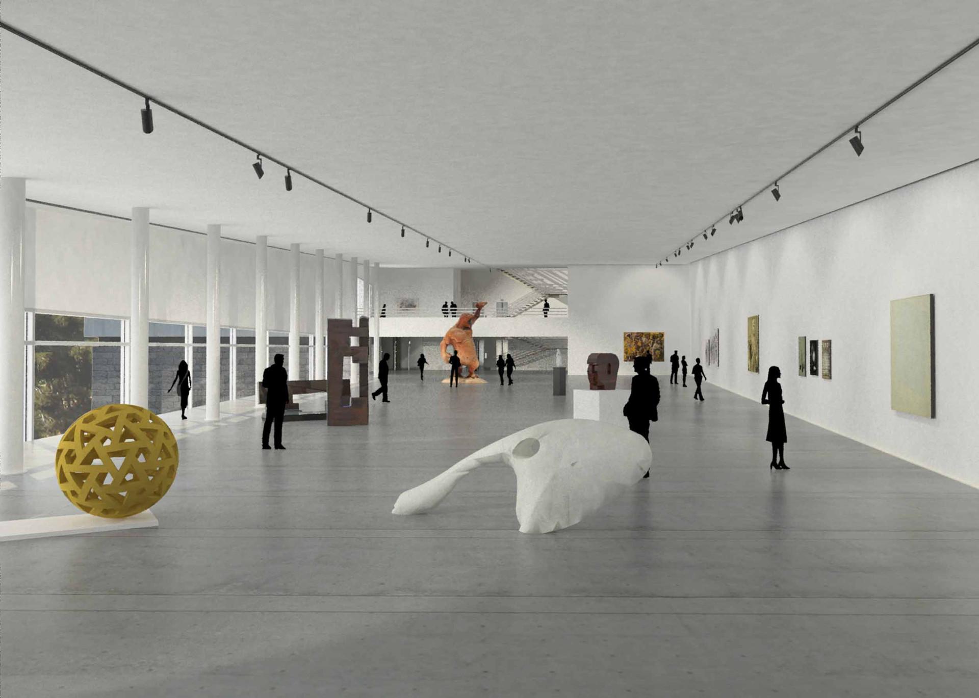 מוזיאון אום אל פאחם
