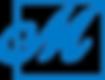M Logo Blue Square.png