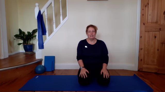 Back Care Week Day 2 - Flexion