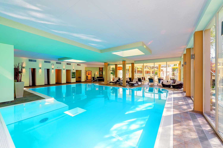 Hotel Waldhof - Rabland bei Meran