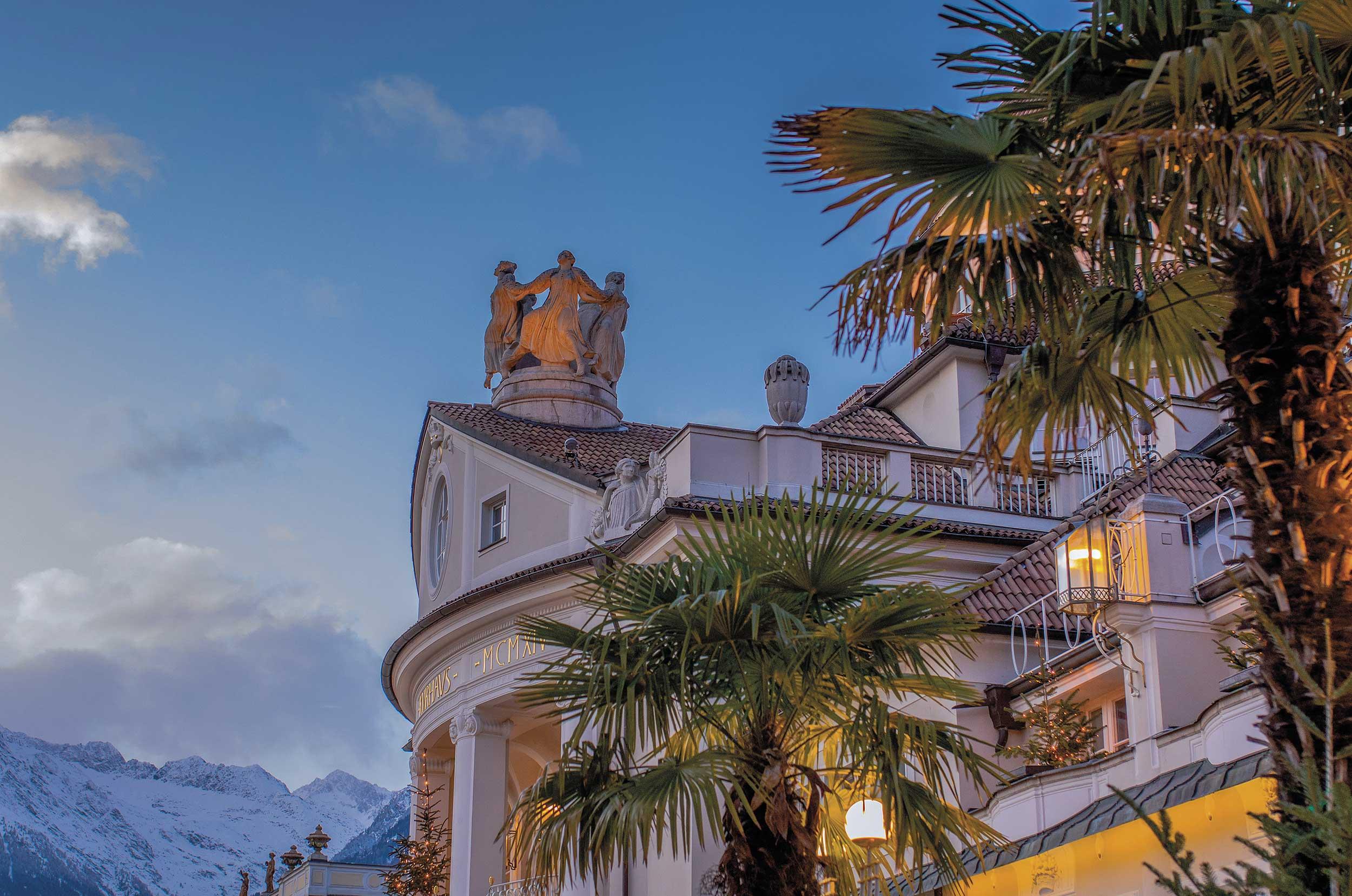Hotel Europa Splendid