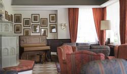 Hotel Cristallo, Toblach