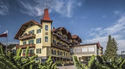 Hotel Cristallo, Toblaco_pano_2017_1