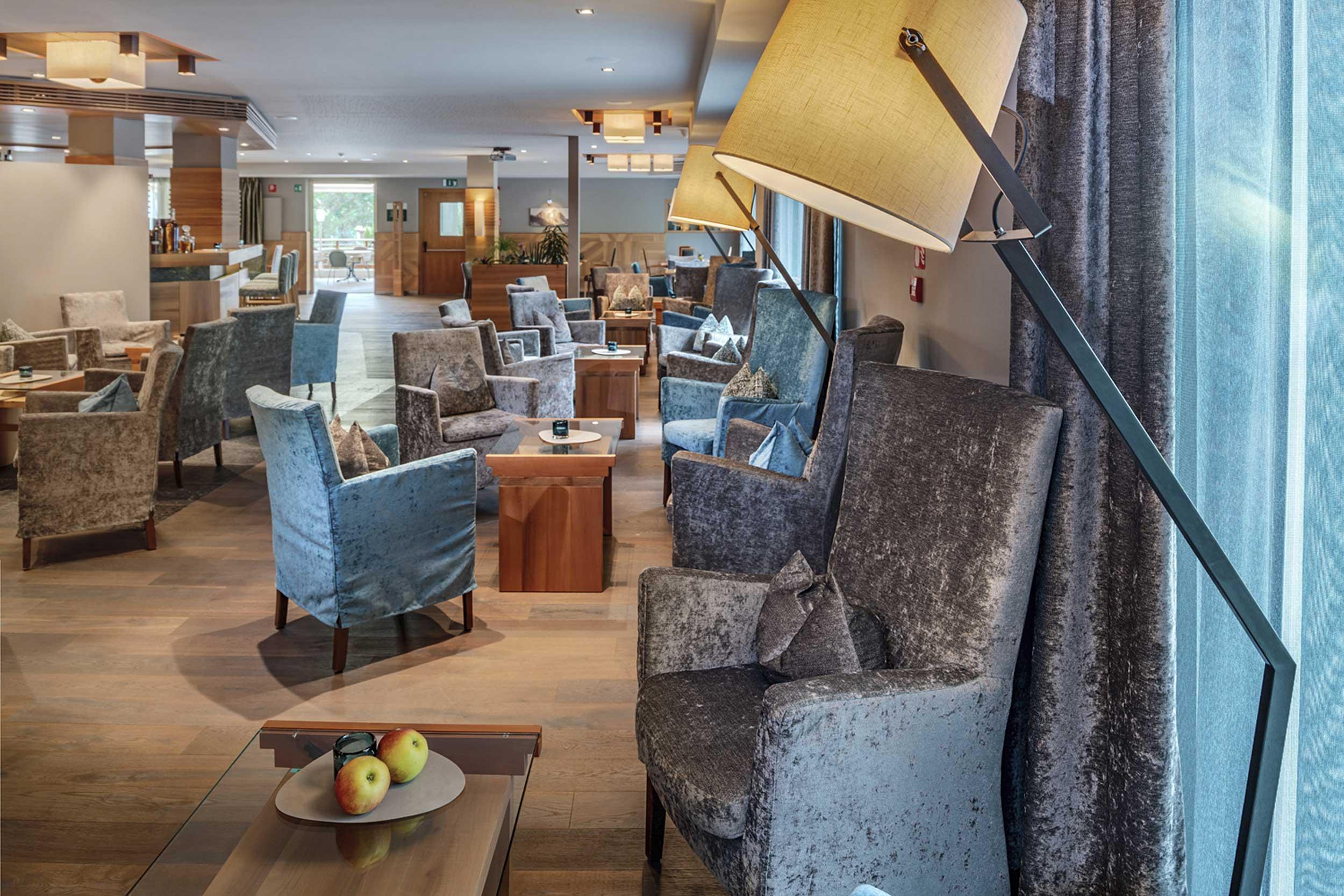 Hotel Waldhof - Rabland bei Mersraum