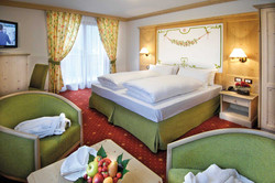 Hotel Cristallo Toblach
