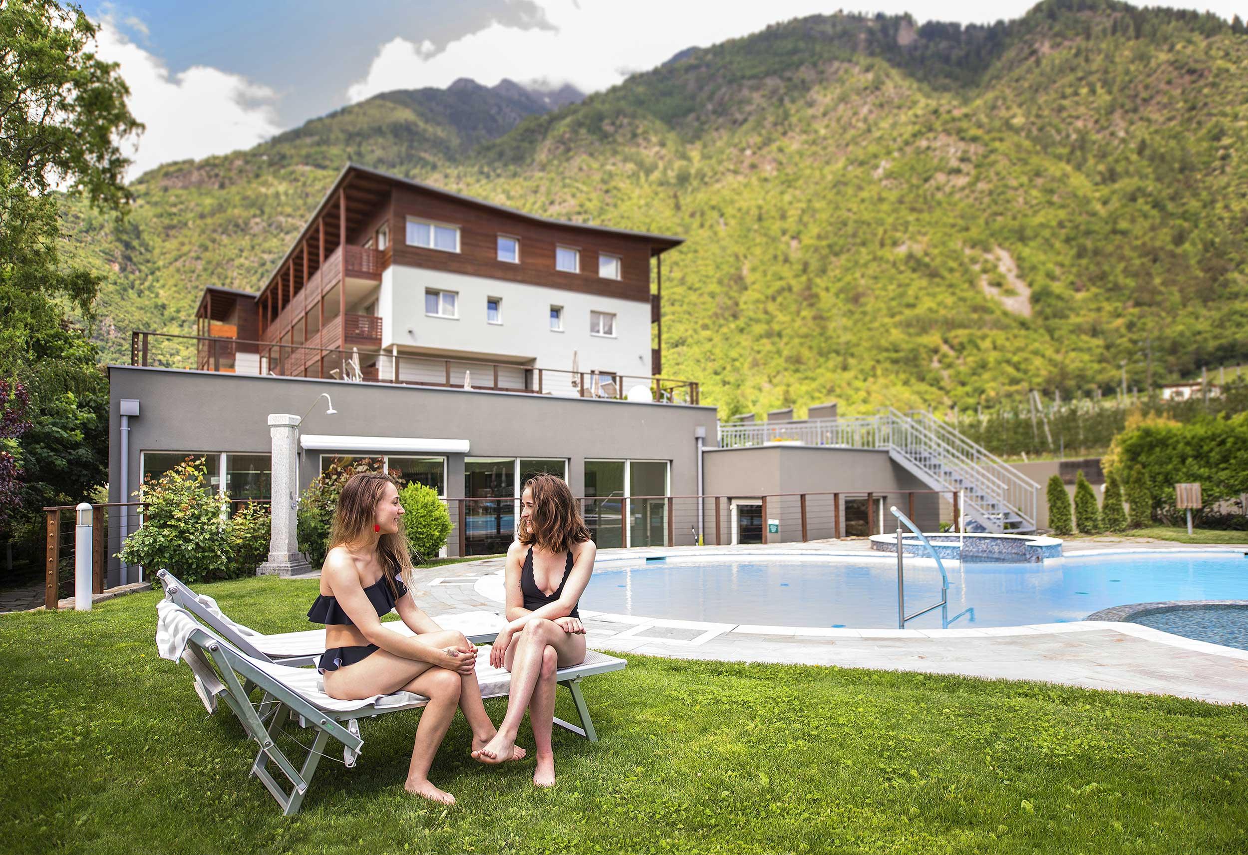 Hotel Waldhof - Rabland bei Me0355_2