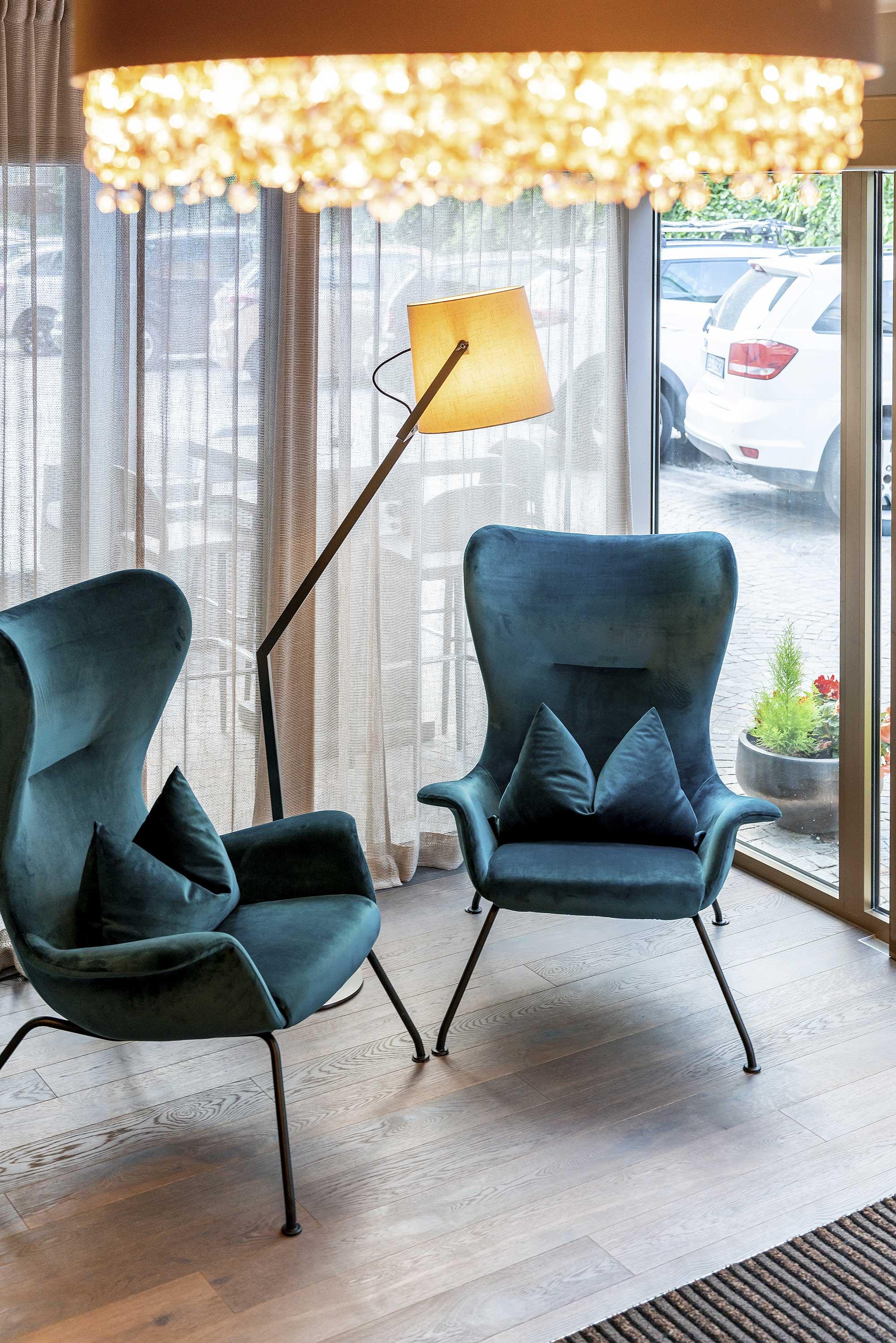 Hotel Waldhof - Rablpartschins-05323