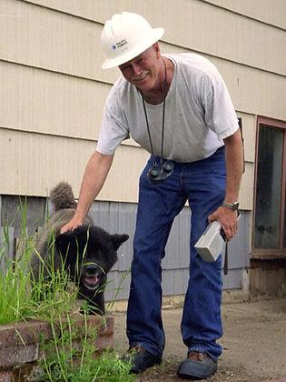 K9-Behavior Co | Oregon | Dog Bite Prevention Training