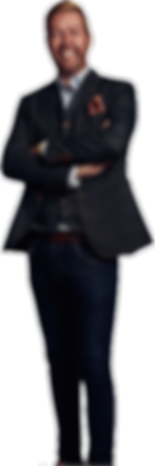 AndyMiller, Hosptility Entrepreneur and Tv Presenter