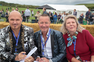 NORTH EAST SOAP BOX CHALLENGE JUDGING PANEL