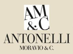 Antonelli Moravio
